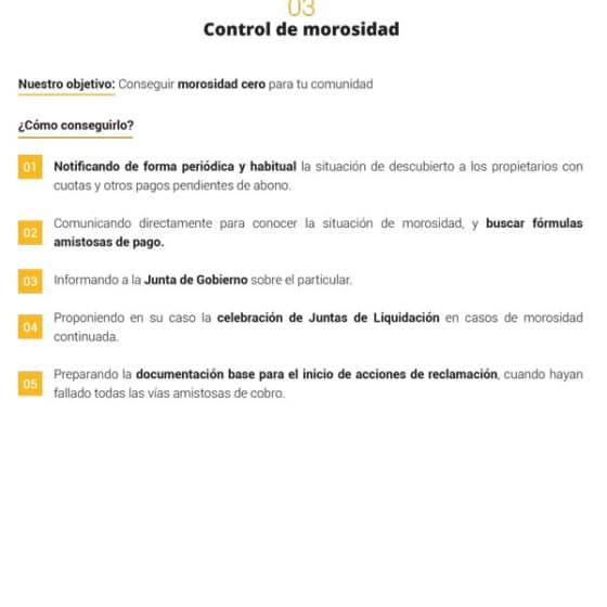dossier de empresa dorado administracion y gestion 6