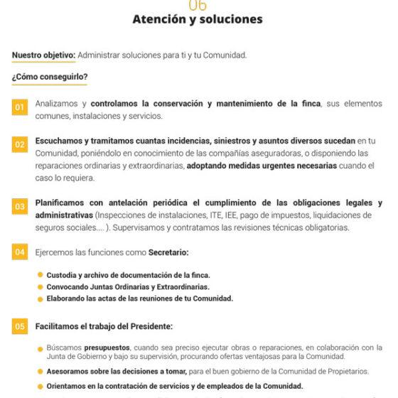 dossier de empresa dorado administracion y gestion 9