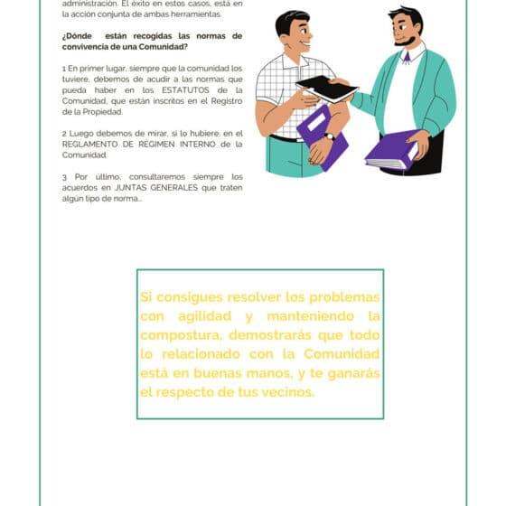 Dorado Administración y Gestion de Fincas Manual del Presidente guia para ejercer la presidencia 7