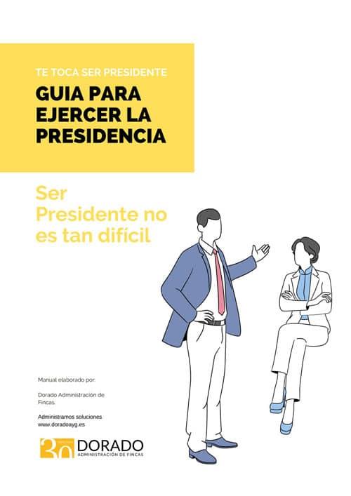 Portada Manual del Presidente V5